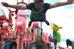 Boy-In-Flight
