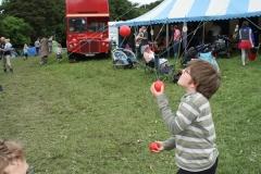 Boy-Juggling