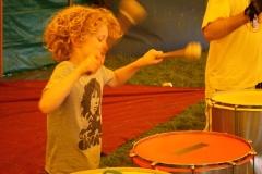 Drummer-Boy