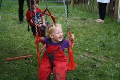 Smile-In-Swingchair